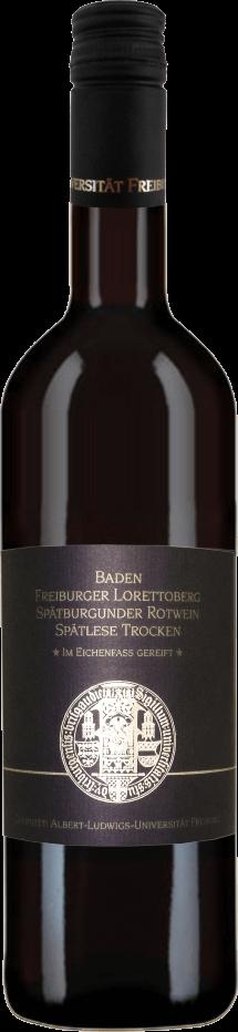 Freiburger Lorettoberg Spätburgunder 2015