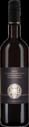 Freiburger Lorettoberg Weißburgunder Spätlese trocken 2018