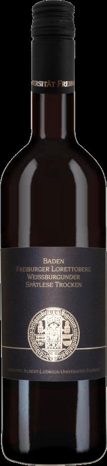 Freiburger Lorettoberg Weißburgunder 2018