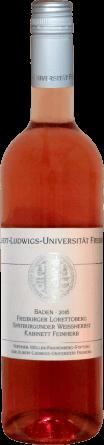 Freiburger Lorettoberg Weißherbst Kabinett feinherb 2018
