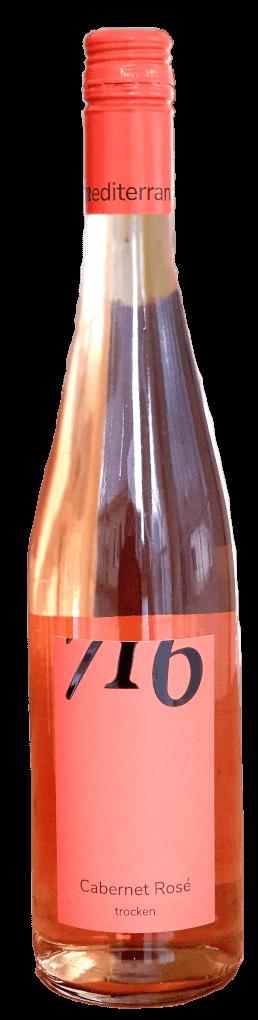 716 – Cabernet Rosé Cuvée