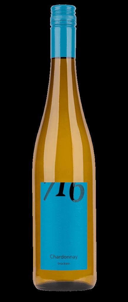 716 – CHARDONNAY
