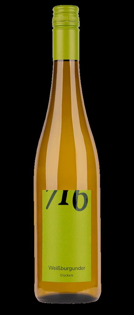 716 – WEISSBURGUNDER