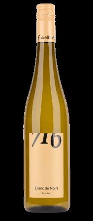 716 – BLANC DE NOIRS
