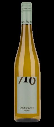 716 – GRAUBURGUNDER