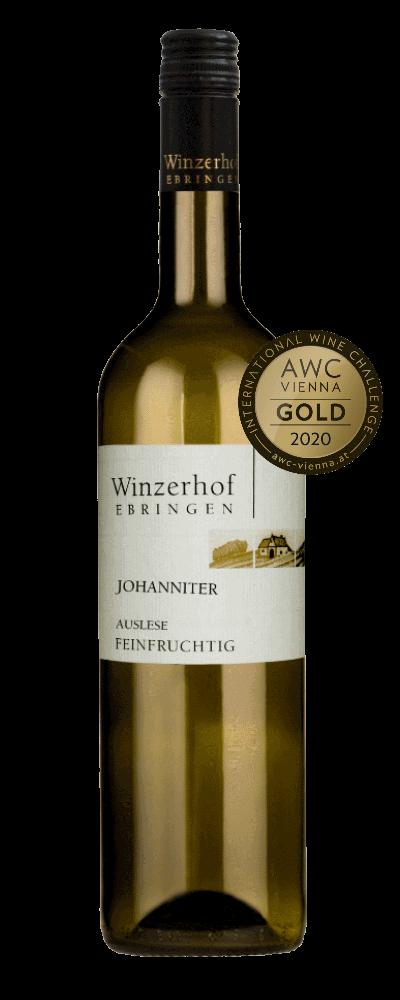 Johanniter Auslese 2018